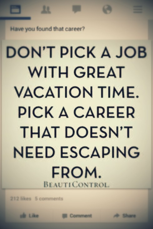 Pick A Career