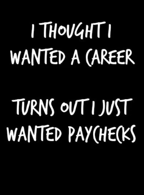 Wanted Paychecks